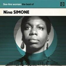 Nina Simone - See-line Woman: The Best Of NEW CD