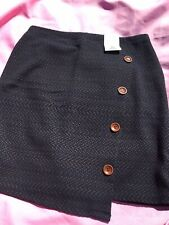 Tu Size 10 Short  Skirt New