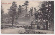 Dye House Thursley Surrey Postcard, B712