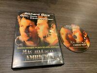 Beyond Della Ambizione DVD Richar Gere Helen Hunt Kevin Anderson
