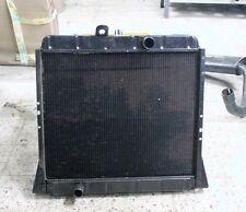 radiatore per fiat 650 N1 ( ipra 24310)