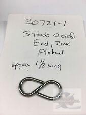 """20721-1 Forenta """"S"""" Hook"""