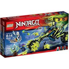 Lego Ninjago 70730 Chain Cycle Ambush - New, Sealed