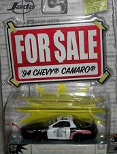 2007 JADA TOYS For Sale '94 Chevy Camaro CLTR 036 1:64 DIE CAST COLLECTIBLE RARE