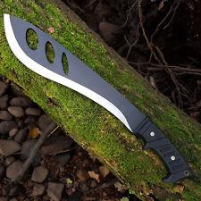 Machete Messer Buschmesser Outdoor Jagd Schwarze Garten Haumesser Arbeitsmesser