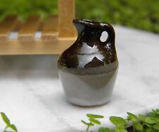 Miniature Dollhouse FAIRY GARDEN Accessories ~ Pottery Water Jug ~ NEW