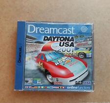 Daytona USA 2001 Sega Dreamcast