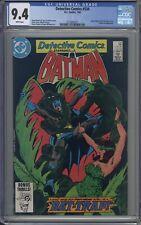 Detective Comics # 534 CGC 9.4
