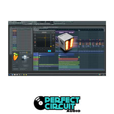 Image Line FL Studio 12 Producer Software DAW - DIGITAL - PERFECT CIRCUIT