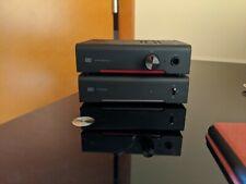 Schiit Stack - Schiit Magni 3 (Heresy) and Modi 3 Dac + Amp Usb