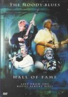 THE MOODY BLUES HALL OF FAME - LIVE FROM THE ROYAL ALBERT HALL NEW DVD