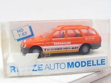 Rietze 30380 Ford Eskort Kombi Telerent OVP (y8849)