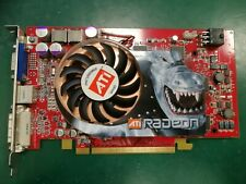 DELL ATI RADEON K3856 0K3856 102A3190300 X800XT 258 MB Graphics Card DVI/VGA