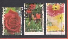 (UXAU078) AUSTRALIA 1994 Greetings Stamps fine used set