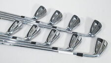TITLEIST AP2 714 FORGED IRONS (3-PW,GW) Tour Issue DG S400 Shafts +1/2""
