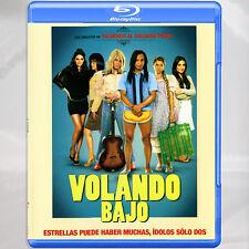VOLANDO BAJO Blu-ray Región A, B, C
