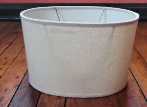 White Small Drum Lamp Shade Modern Hardback Spider uno fitting