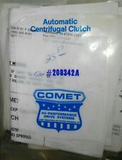 New Comet Clutch 208342A Pivot Arm Bushing Set