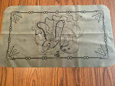 Ophidian Rayquaza Pokemon 1 Player Cloth Playmat