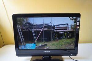 "TV PHILIPS 19"" 19PFL3404D/05 KITCHEN TV BARGAIN PRICE"