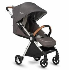 New Silver Cross Jet 2019 Special Edition Super Compact Stroller - Galaxy (Blac)