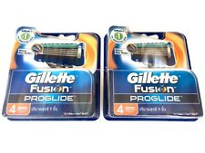 Gillette Fusion Proglide Razor Blades 16 (4x4pack) Genuine (BNIB)