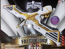 Bandai Mighty Morphin Power Rangers Movie Legacy Falconzord SEALED!!! NEW!!!
