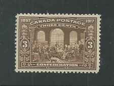CANADA # 135 MHH FATHERS OF CONFEDERATION ()