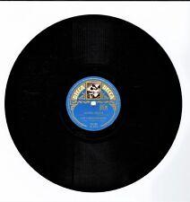 """LOS CAMAGUEYANOS Quizas Quizas / Oba Oba 78rpm 10"""" Shellac Single Decca 20.488"""