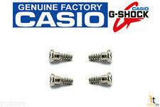 CASIO G-Shock G-5600 Original Watch Bezel SCREW (QTY 4 SCREWS)