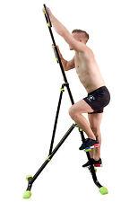 Merax Indoor Vertical Climber Exercise Climbing Machine Cardio Workout Fitness