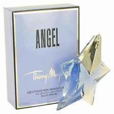 Angel Thierry Mugler The Non Refillable Stars Eau de Parfum 0.8 Oz (sealed)