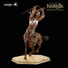 Weta OREIUS Chronicles of Narnia Statue Figure Centaur The Lion Witch & Wardrobe