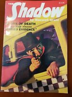 Atoms of Death The Shadow Magazine Reprint
