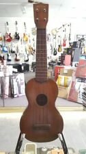 Mahogany Top Ukuleles with Case