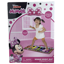 Disney Junior Minnie Music Mat Interactive