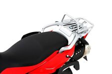 Hepco Becker Pipe Luggage Rack Topcase Chrome for BMW G 650 GS SINCE BUILT 2011