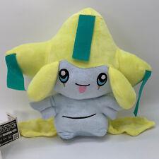 """Jirachi Plush Soft Toy Doll Stuffed Animal Teddy 11"""" BIG"""