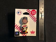 Coco Crisp Indians Bobble Head Pin - New Factory Packaged  - MLB Licensed