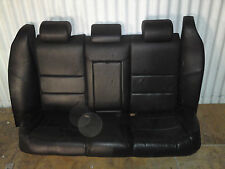 JAGUAR S-TYPE 2006 4x leather seat seats used condition