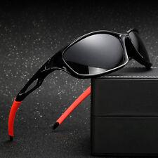 Polarized Nitrogen Sunglasses Sport Running Fishing Golfing Driving Glasses New