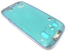 Samsung Galaxy s3 i9300 pantalla LCD táctil marco Front frame adhesivo incl.