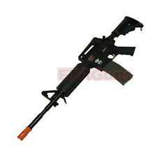 G&G Combat Machine Carbine M4A1 M16A4 M4 M16 Airsoft Auto Electric AEG Rifle Gun
