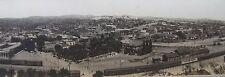 Panorama Photo of Nogales, Arizona, 1910's