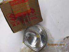 NOS Suzuki Headlamp Unit AS50  1969   35121-05610
