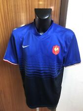 Maillot Rugby Ancien Equipe De France Taille XL