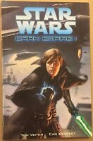 Star Wars - Dark Empire 1 - 3rd Ed - Rare - oop - FN/VF - tpb - Dark Horse