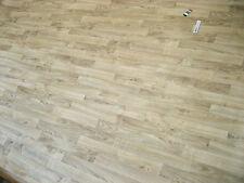 7802 PVC Belag 383x200 Boden Rest Eiche Schiffsboden Holz Dekor Posten günstig