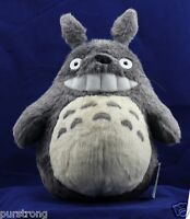 Official Studio Ghibli My Neighbor  Totoro - Plush ToyS   M