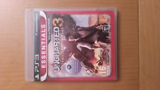 UNCHARTED 3 LA TRAICION DE DRAKE PS3